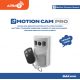 ARMIT MotionCam-Pro™ - White | Wireless Motion Sensor Camera